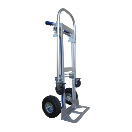 AM300 Aluminium Folding Trolley