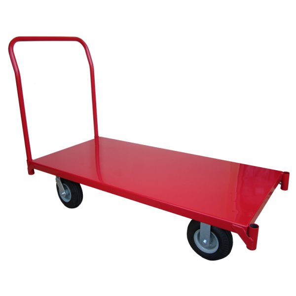 HD700 Heavy Duty Platform Flatdeck Trolley