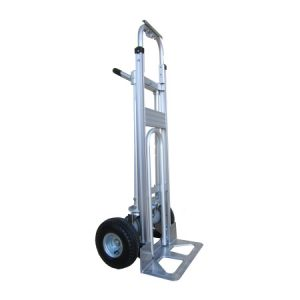 XM300 Aluminium Folding Trolley