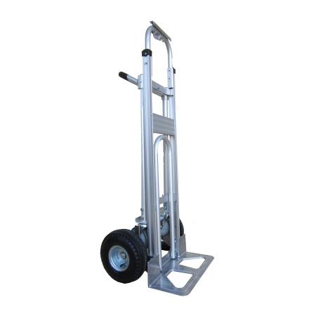 XM300 Aluminium Folding Trolley