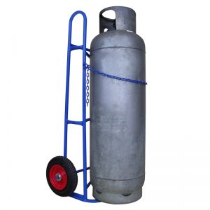 MT231-LPG Gas Bottle Cylinder Trolley