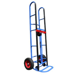 CT1800 Heavy Duty Fridge / Vending / Removals Hand Truck with Safety Strap