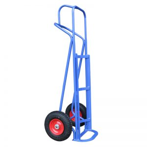 CT28-LPG Gas Bottle Cylinder Trolley