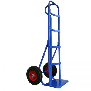 CT31 Heavy Duty Log Barrel Trolley Hand Truck