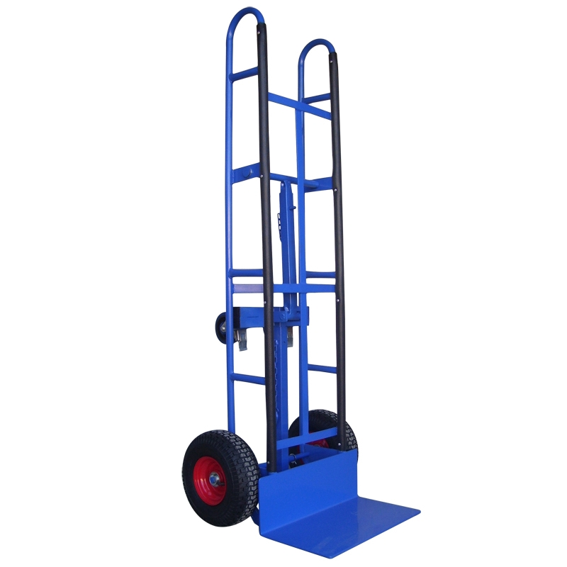ct600lb 600kg heavy duty multipurpose hand truck - Heavy Duty Hand Truck