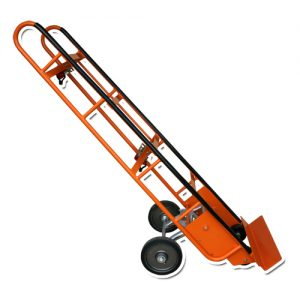 The Big Boss - LoadBreaker Tilt Trolley ideal for Vending Machines, BIG items etc
