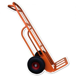 The Boxer - LoadBreaker Tilt Trolley ideal for general Warehouse duties, boxes etc