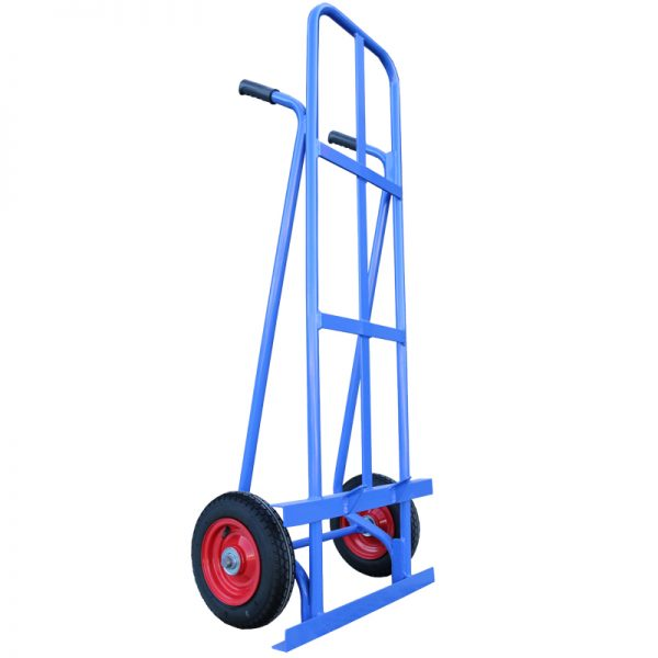 MT234MC Milk Crate Delivery Trolley