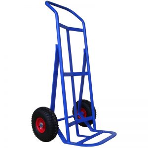 MT202 Warehouse Hand Truck Trolley