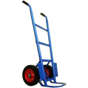 MT204 Sack Truck Trolley