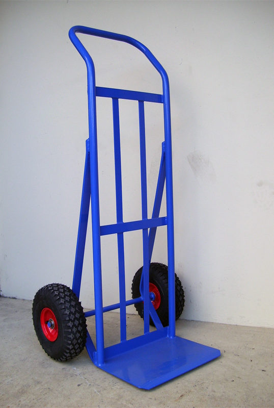 MT213 General Warehouse Box Trolley Hand Truck