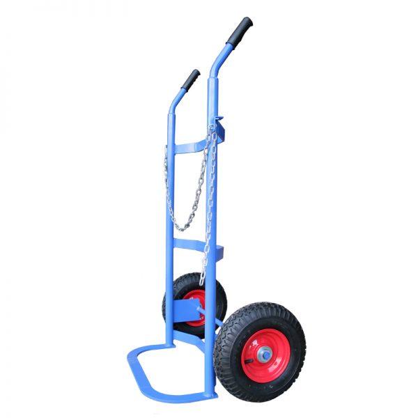 MT235 Drum Handling Trolley