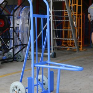 MT259SS Chair Moving Trolley