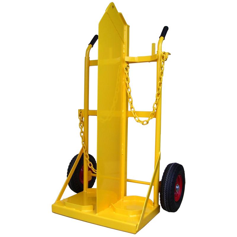 Mt300 300kg Certified Craneable Oxy Acetylene Trolley