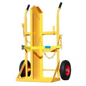 MT300 Engineer Certified Gas Bottle Trolley