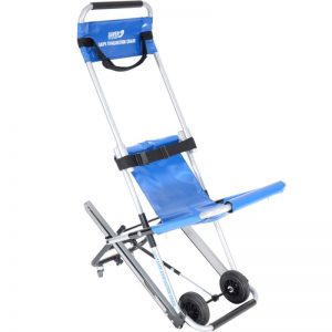 Saver Safe - Emergency Evacuation Mobility Chair