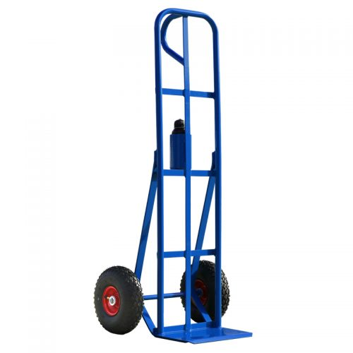 Courier Plus - Carton Delivery Hand Trucks