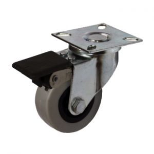 L Series Light Duty Castors 60kg