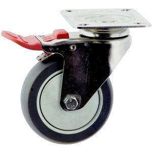 Anti-Corrosion Castors