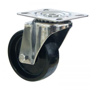 High Temperature Castors
