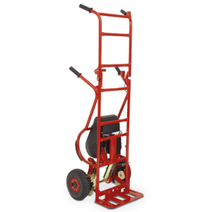 MTK Stairclimbing Machine