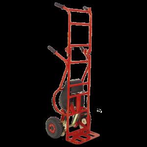 MTK Stairclimbing Machine