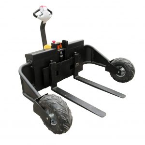 EPJ104X4 Electric All Terrain Pallet Jack