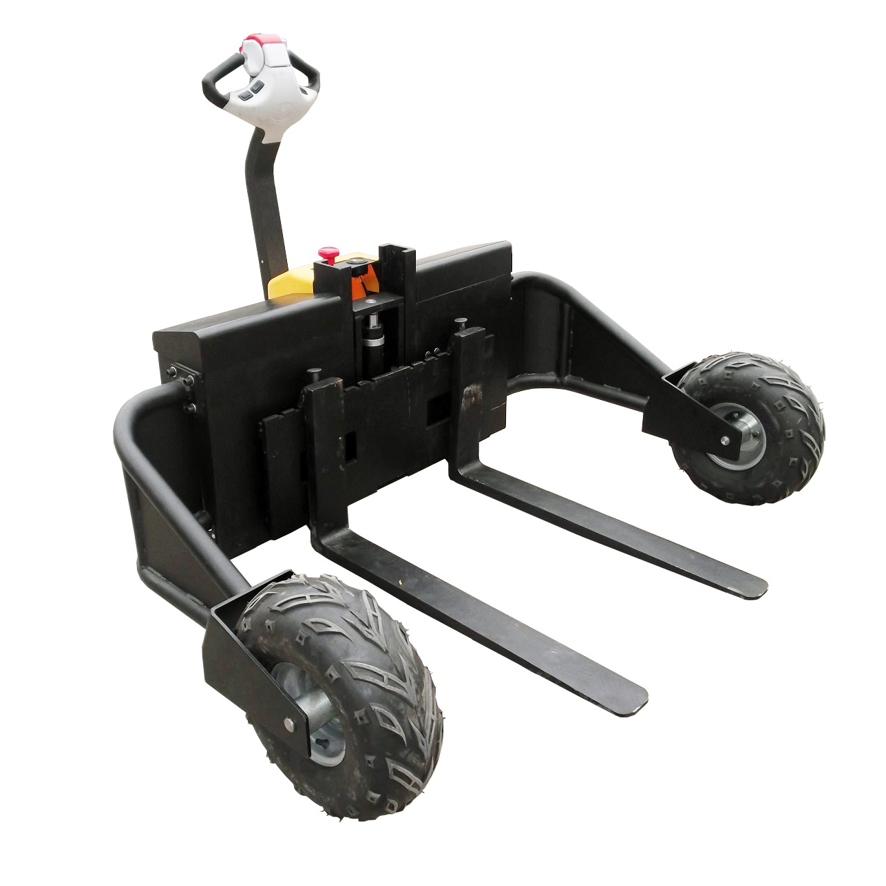 epj104x4 1000kg electric all terrain pallet truck