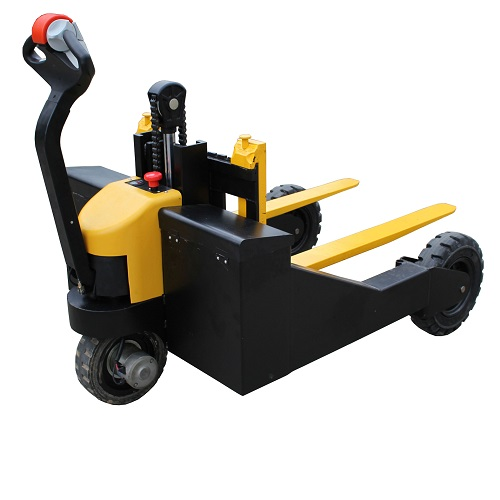 Epj134x4 1300kg Electric All Terrain Pallet Truck