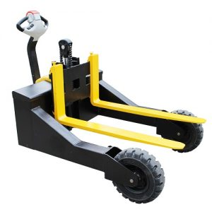 EPJ134X4 Electric All Terrain Pallet Jack