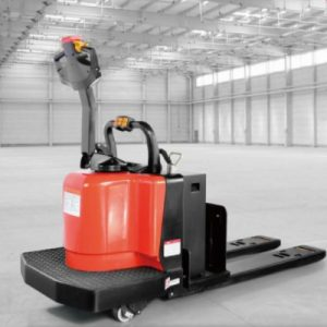 MEGAMAX 35 Electric Ride-on Pallet Truck Jack