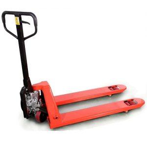 PJERA25 2500kg Easy Roller Pallet Truck Jack