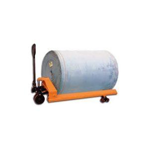 PJ15REEL-1500kg Paper Reel Cylindrical Item Pallet Jack Truck