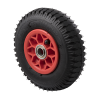 Dash-3 - YLUG250-S Poly Rim Pneumatic Wheel