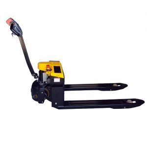 iMover Electric Pallet Truck Jack