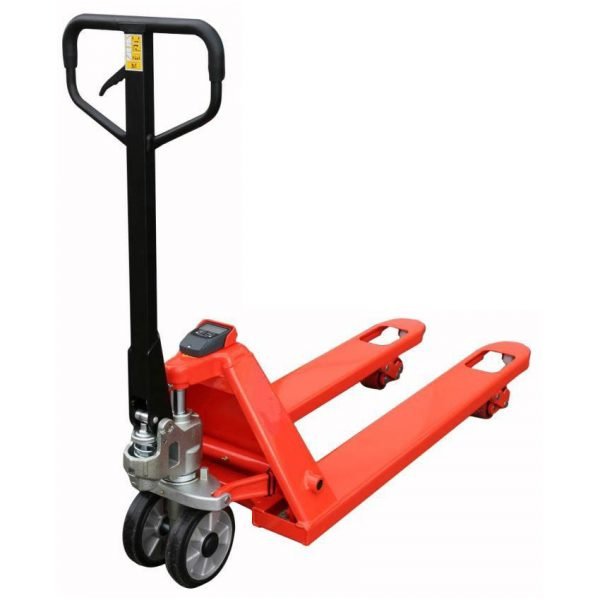 PJ20SCALE5-2000kg Weigh / Scale Pallet Jack Truck