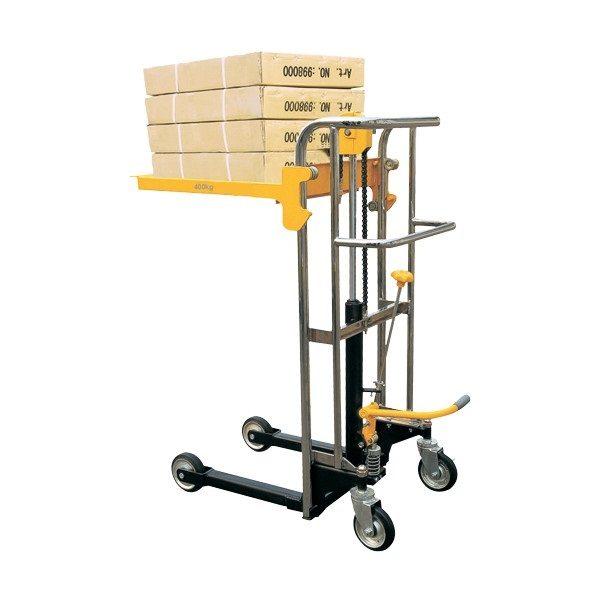 PW0415 400kg Platform Stacker / Lifter