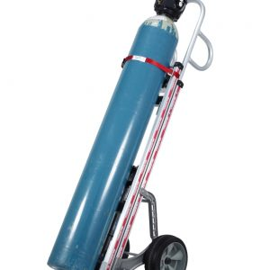 Rotatruck Lift-Assist Gas Bottle Aluminium Hand Truck