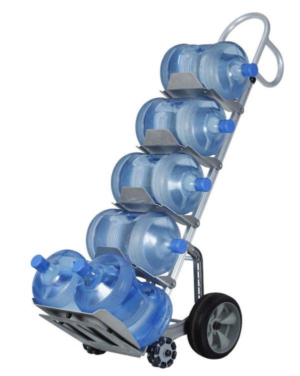 Rotatruck Water Bottle Aluminium Hand Truck