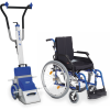 PS Plus - Personal Stairclimber with Wheelchair