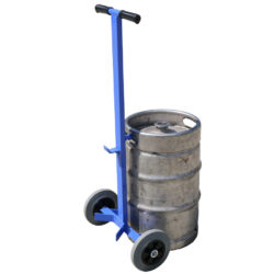 CT12 Keg Trolley