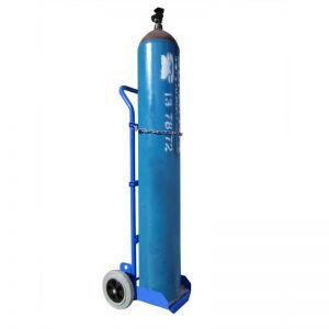 MT232 Gas Bottle Cylinder Trolley