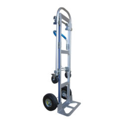 Aluminium Folding Trolleys