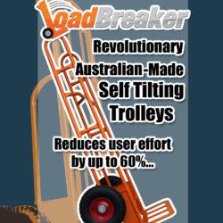 Tilt Trolleys   LoadBreaker