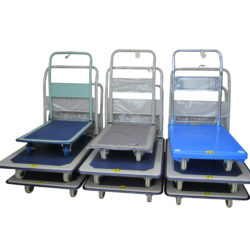 Platform & Stock Trolleys