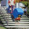 MTK Stairclimber Hand Truck