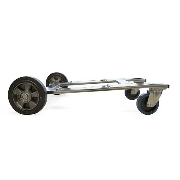 Zonzini DOMINO Stairclimbing Equipment ACCESSORY: Base with Wheels