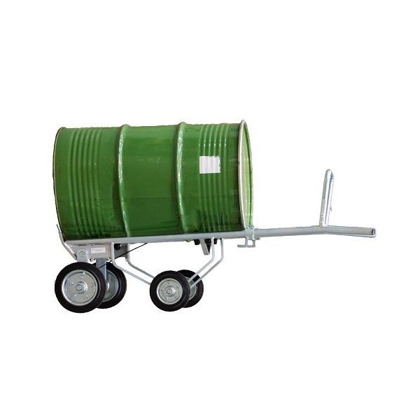 king-multipurpose-drum-handling-truck-trolley