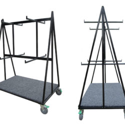Custom Hand Trucks & Trolleys