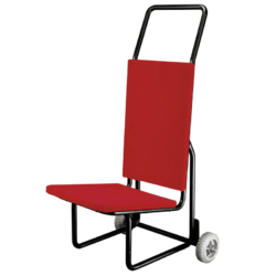 Basic Function Room Events Chair Trolley